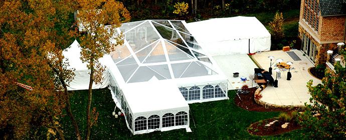 party tents & party tent   ABC Fabulous Events Party Rentals