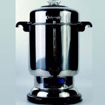 30 Cup Stainless Coffee Urn