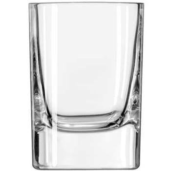 Bormioli Square Shot Glass