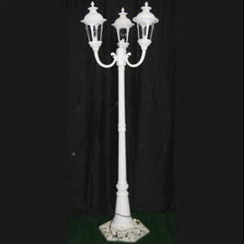 Central Park Tree Lamp