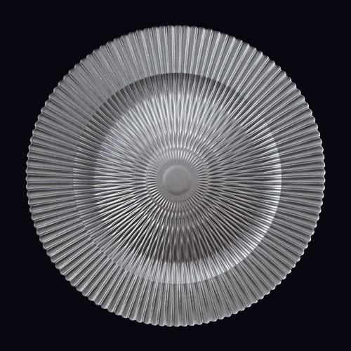 Marbella 13in Chgr Silver