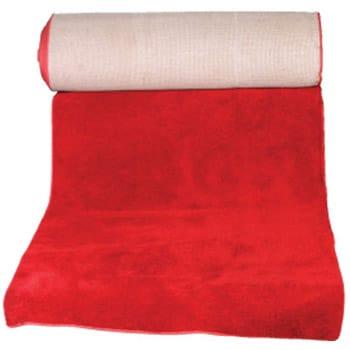 Red Aisle Runner