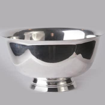 Silver Revere Bowls