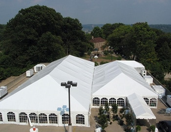 Group Tent