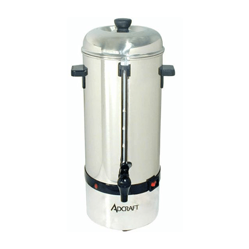 100 Cup Stainless Coffee Urn