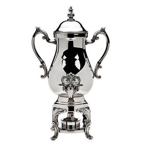 25 Cup Silver Samovar
