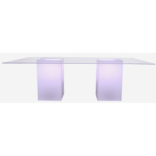 Atmosphere LED Table