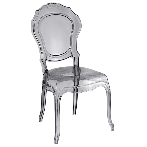 Ebell Dining Chair (Smoke)