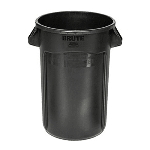 Full Size Garbage Can