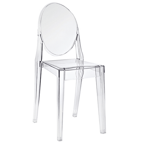 Ghost Chair (Lucite)
