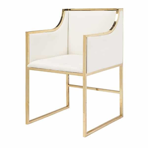 Hudson Lounge Chair