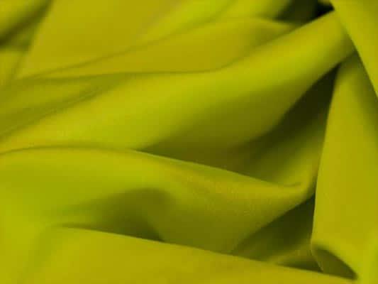 Neon Yellow 599