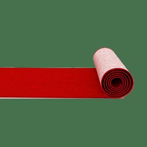 Red VIP Carpet