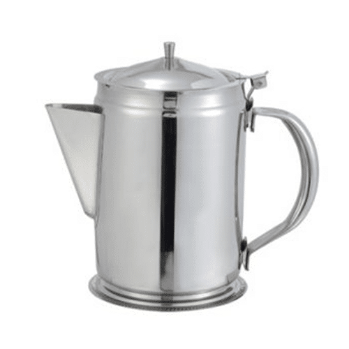 Stainless Coffee Server