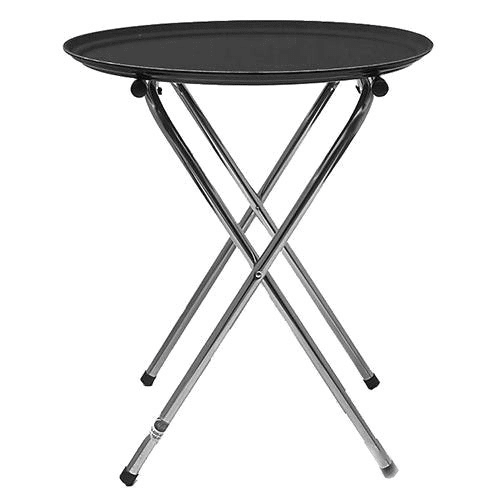 Waiter Stand and Tray