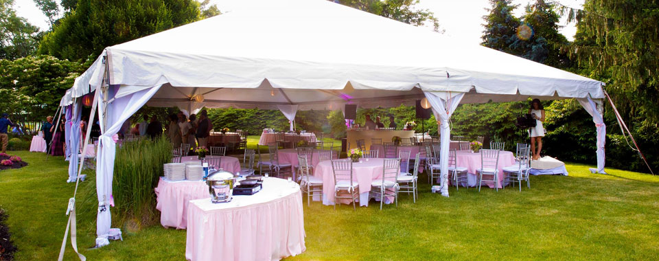 Wedding Tent Rentals Things To Think About When Having An Outdoor Wedding & Wedding Tent Rentals: Things To Think About When Having An Outdoor ...