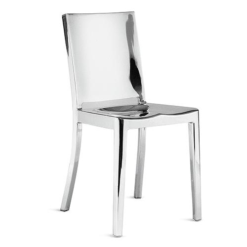 Chrome Dining Chair