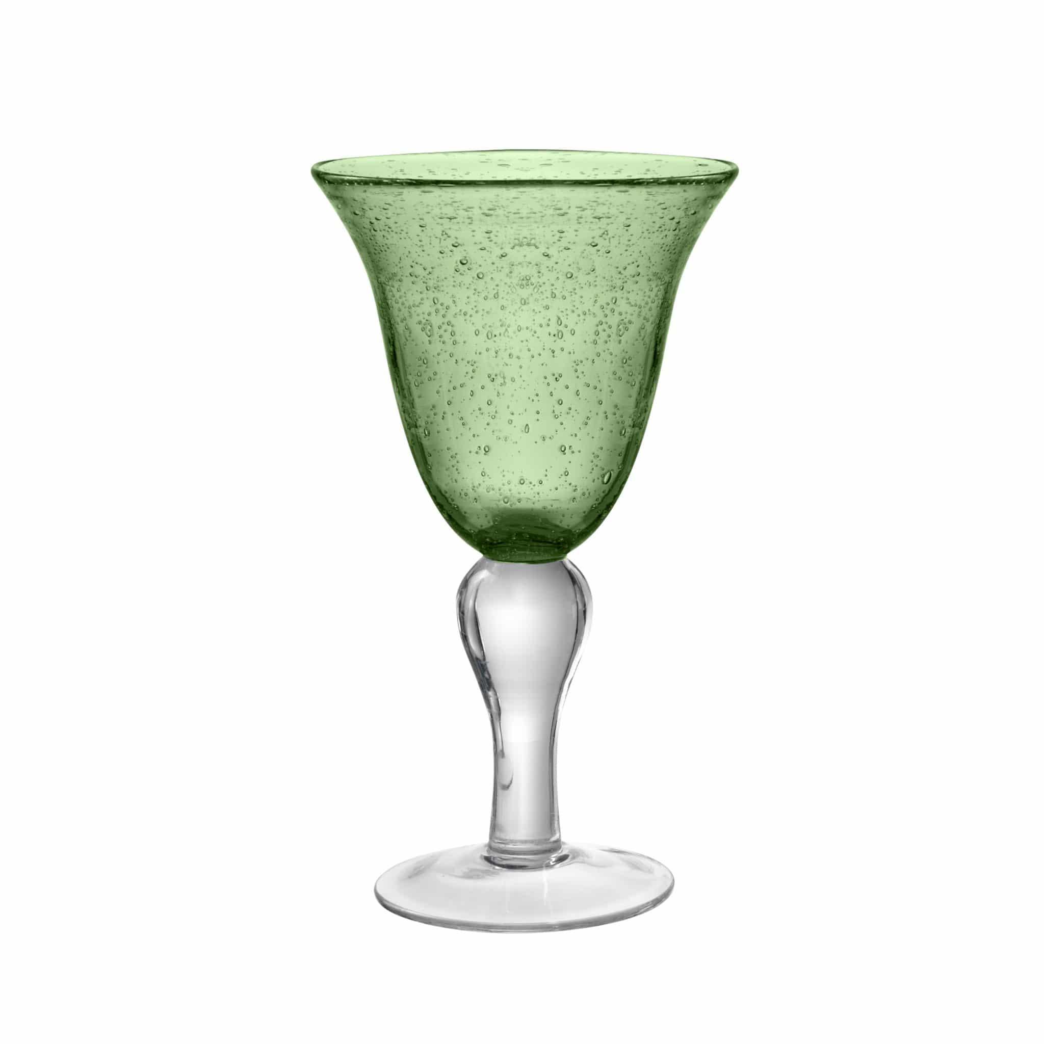 Iris Sage Goblet