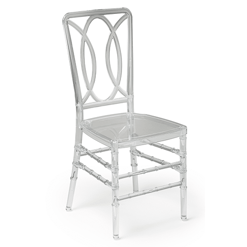 Orleans Dining Chair (Lucite)