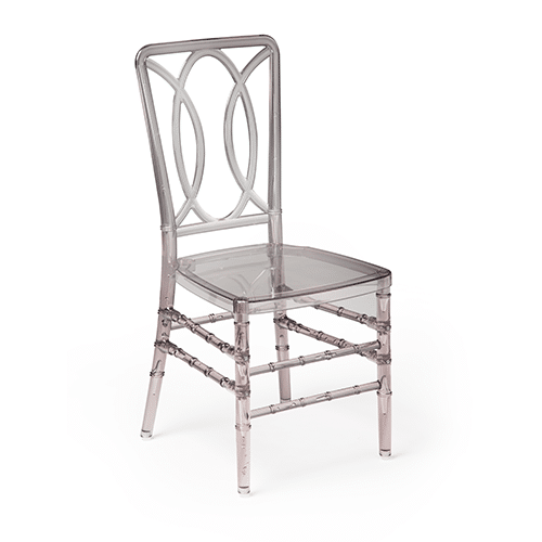 Orleans Dining Chair (Smoke)