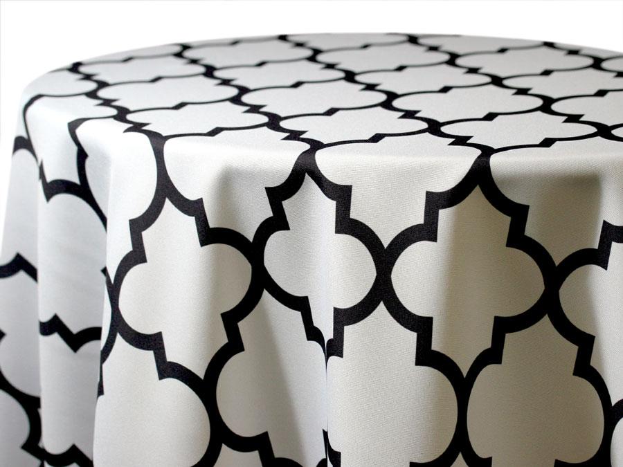 Alhambra – White