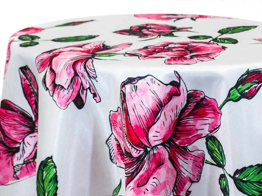 Anna's Rose – Pink