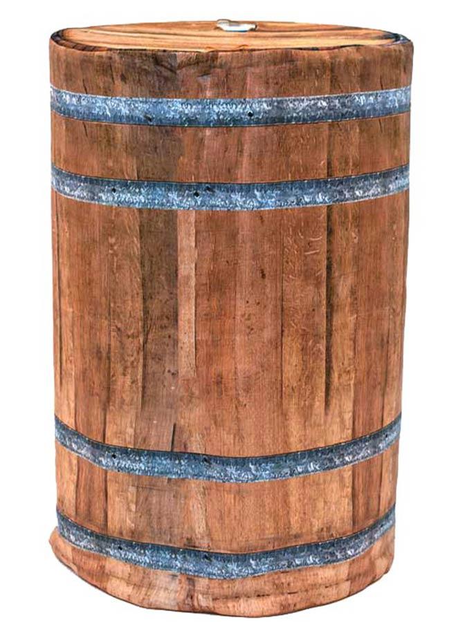 Barrel Cover – Wine Barrel