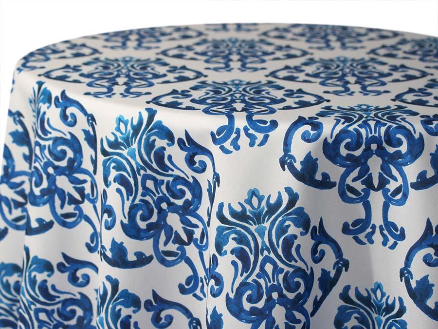 Batik – Blue