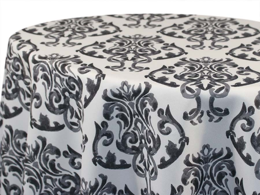 Batik – Charcoal