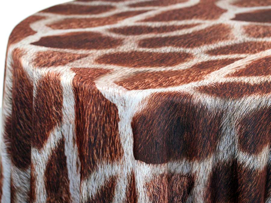Giraffe – Brown