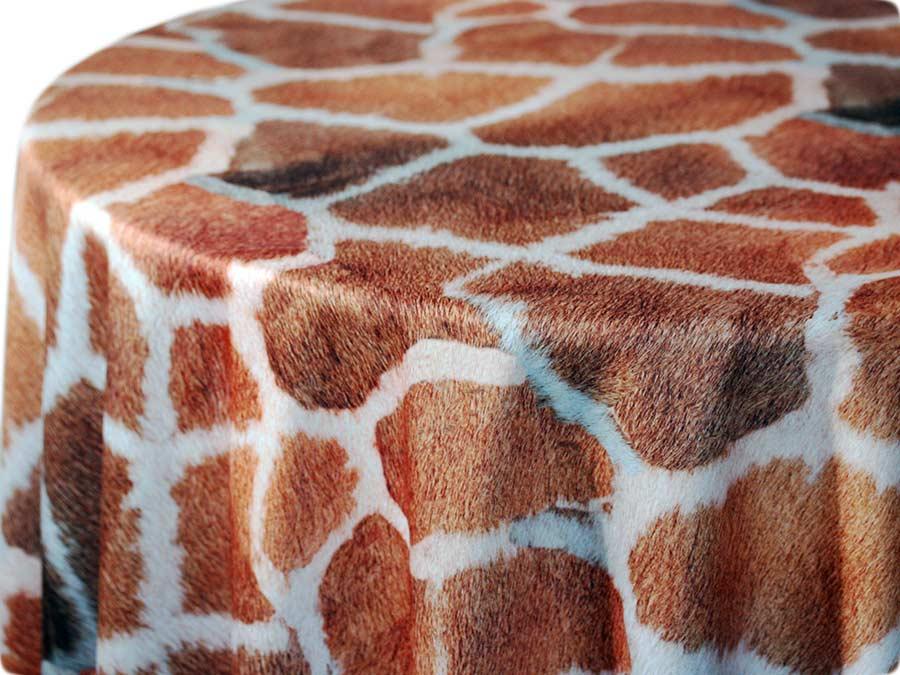 Giraffe – Golden