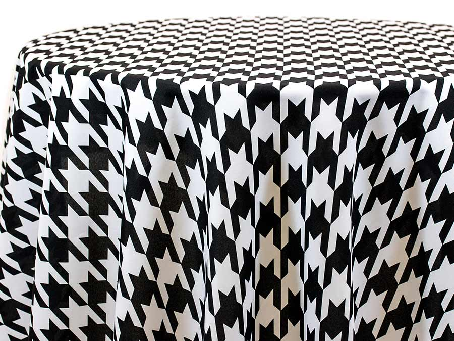 Houndstooth – Large