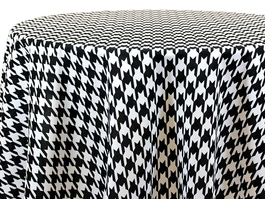 Houndstooth – Small