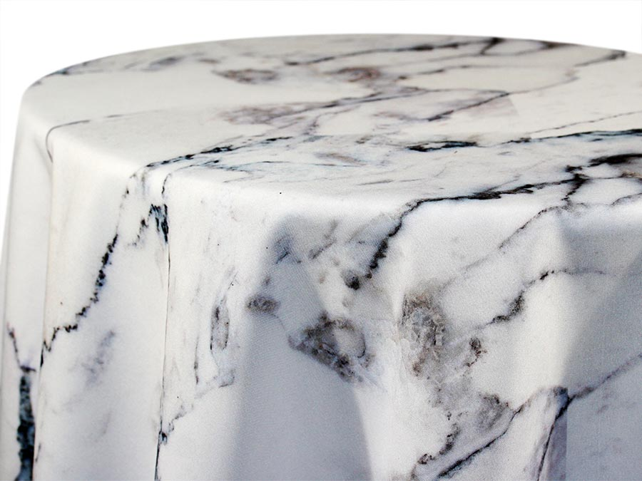 Marble – White