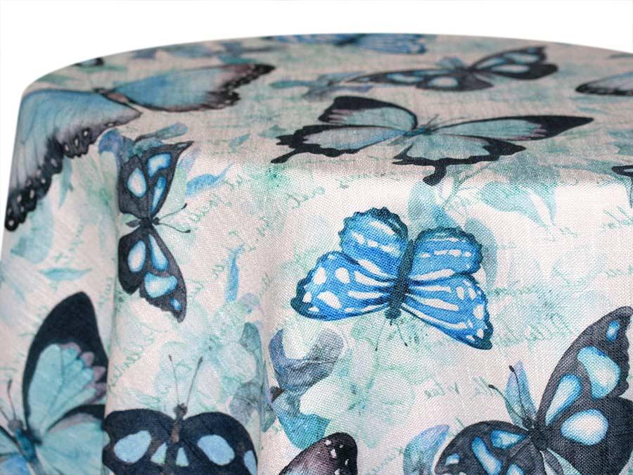 Papillion – Blue