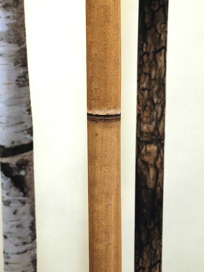 Pole Cover – Bamboo
