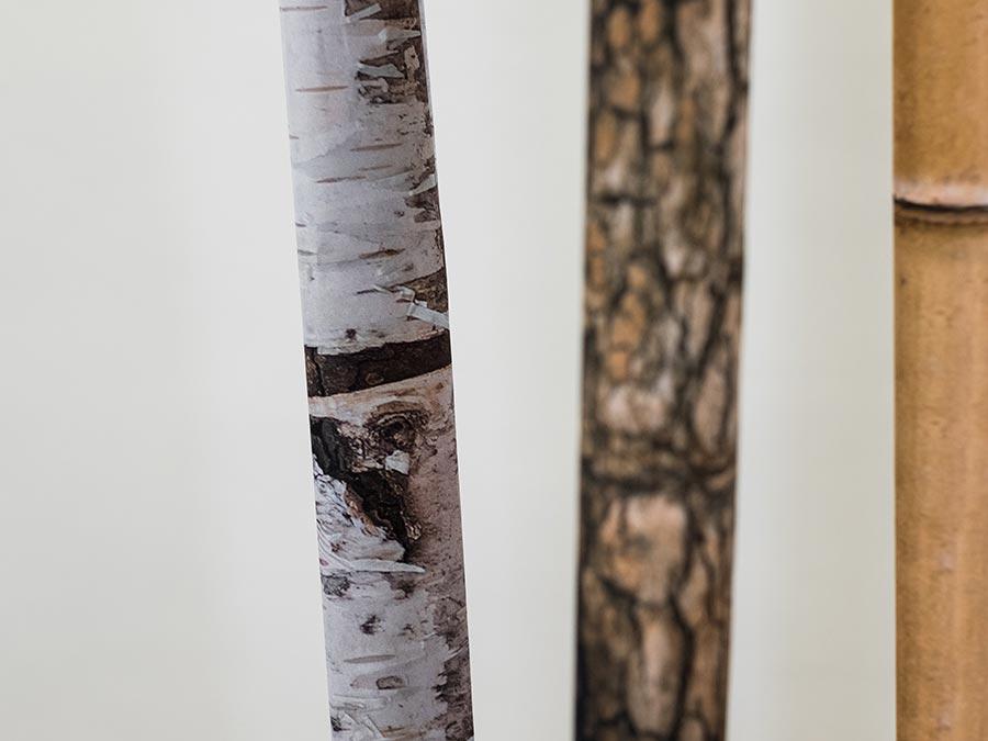 Pole Cover – Birch