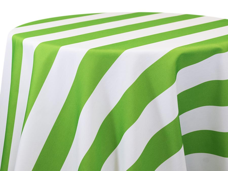 3 Inch Stripe – Lime