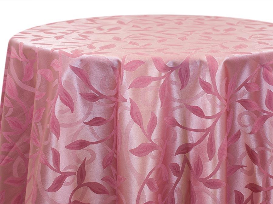 Casablanca Leaf – Pink
