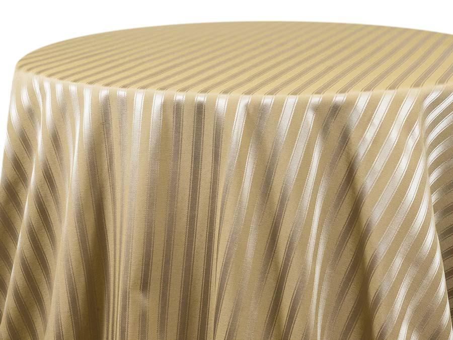 Casablanca Stripe – Nougat (Reverse)