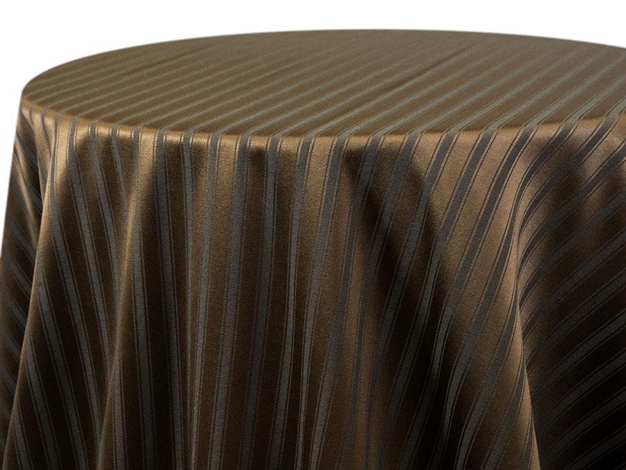 Casablanca Stripe – Walnut