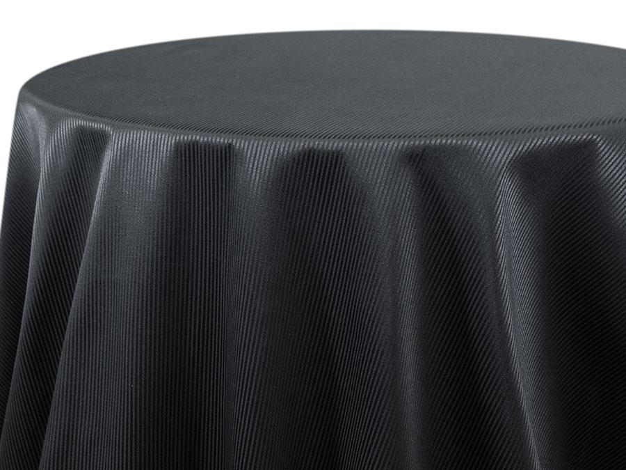 Cashion Stripe – Black