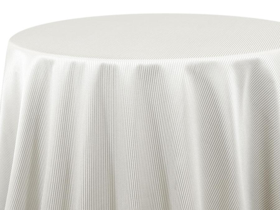 Cashion Stripe – White