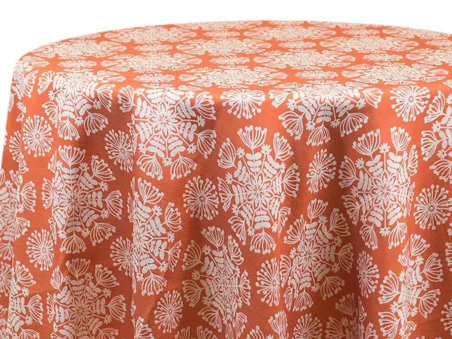 Just Dandy – Orange (Reverse)