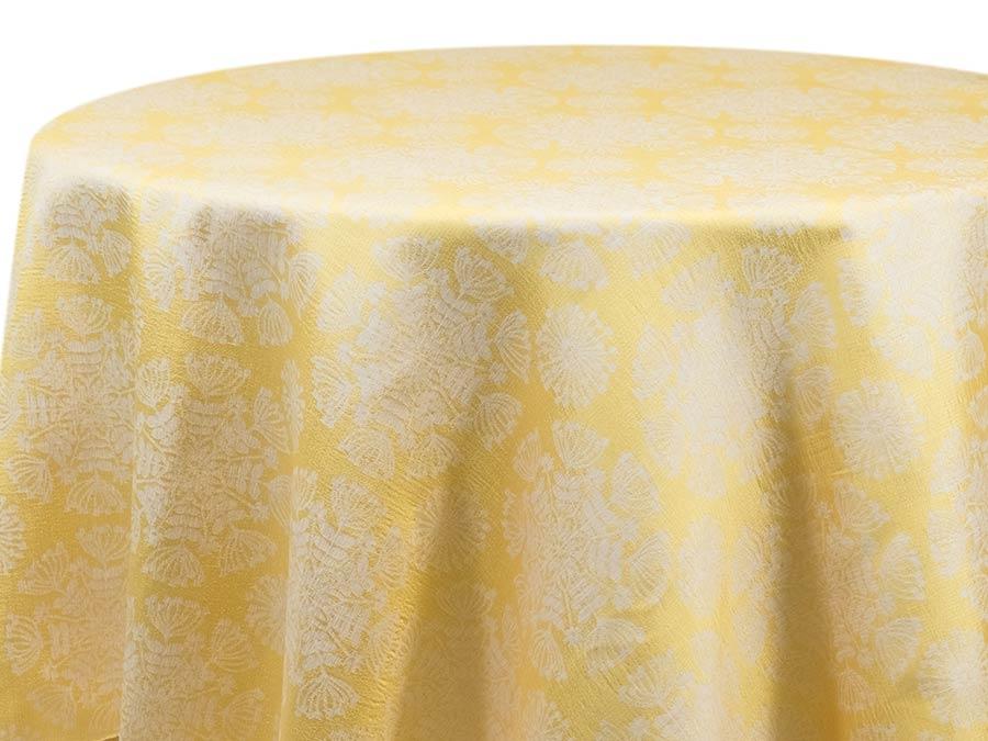 Just Dandy – Yellow (Reverse)