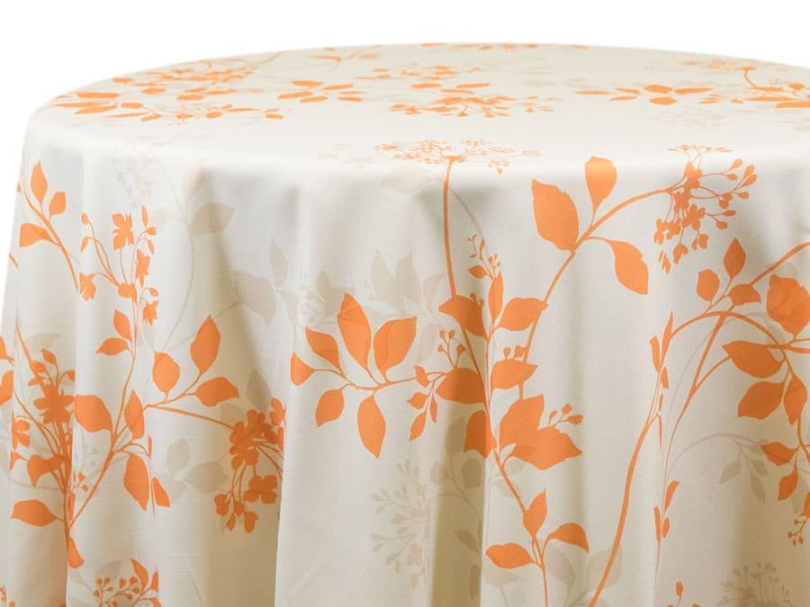 Liz Linen – Orange