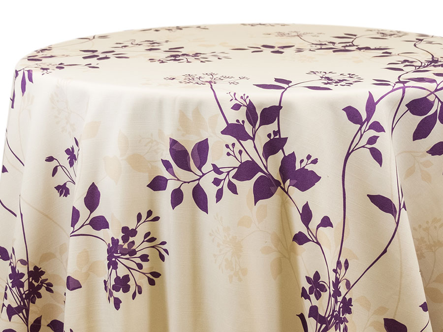 Liz Linen – Purple