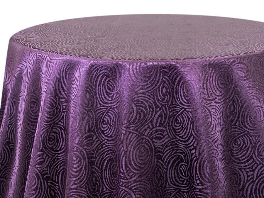 Tornado – Purple Eggplant