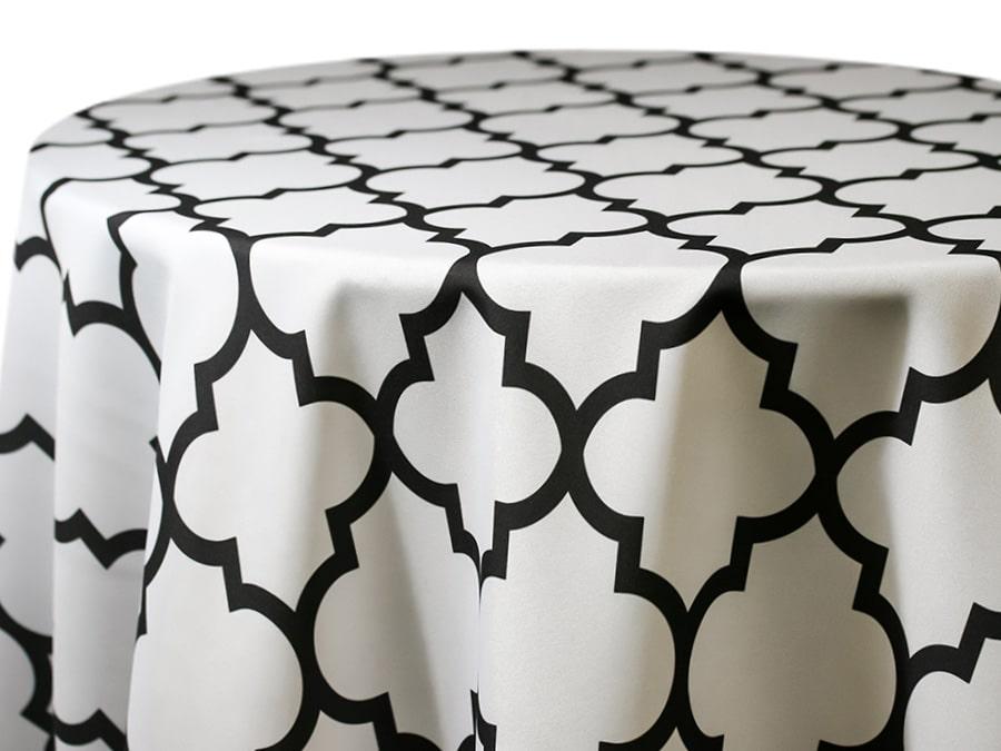 Alhambra – White 524