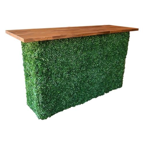 Faux Hedge Bar (Side)